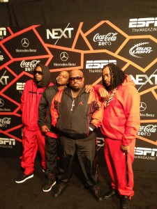 Ceelo and his Band