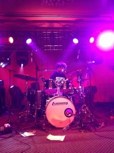 ?uestlove drumming