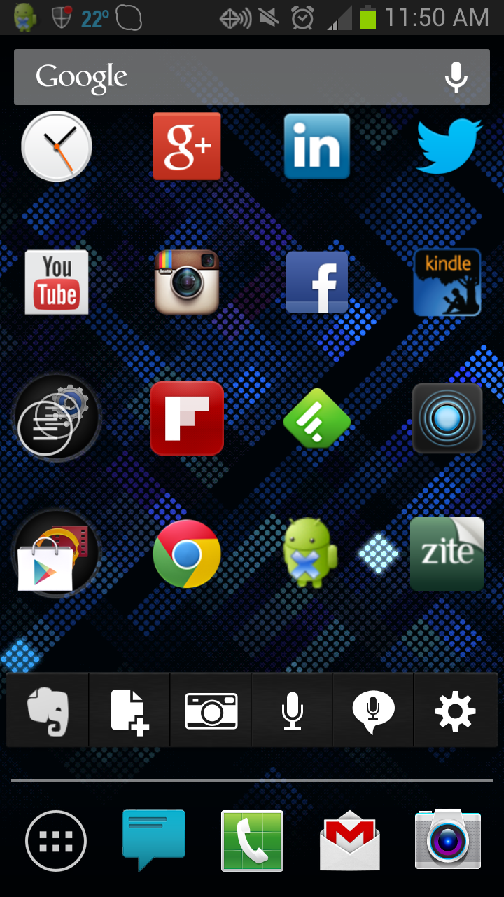apps on android phone